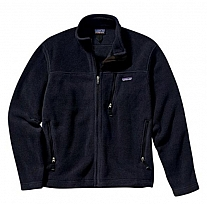 Полар Patagonia - Men\'s Simple Synchilla® Jacket